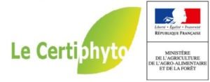 Certification Certiphyto